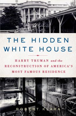 The Hidden White House Cover