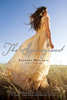 The Springsweet Cover