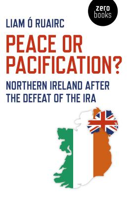Cover for Peace or Pacification?