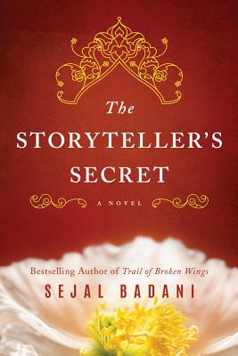 The Storyteller's Secret Cover Image