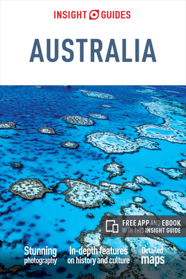 Insight Guides Australia (Travel Guide with Free Ebook) Cover Image