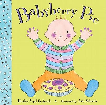 Babyberry Pie Cover