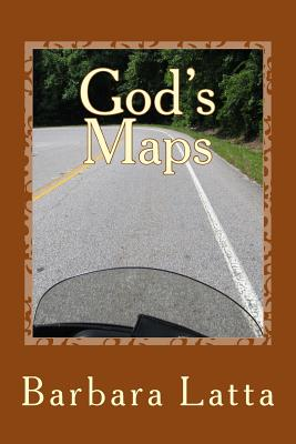 God's Maps: Stories of Inspiration and Direction for Motorcycle Riders Cover Image