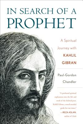 Cover for In Search of a Prophet