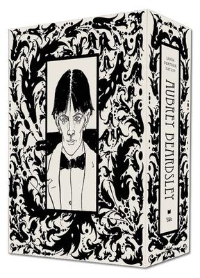 Cover for Aubrey Beardsley