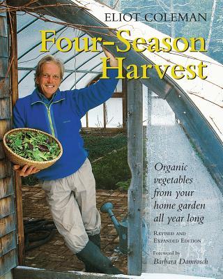 Four-Season Harvest Cover