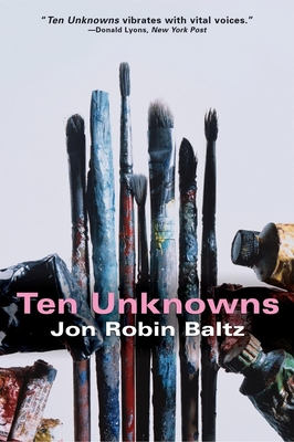 Cover for Ten Unknowns