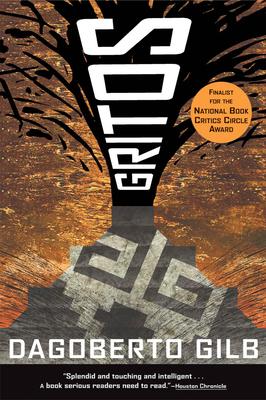 Gritos: Essays Cover Image