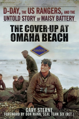 Cover for The Cover-Up at Omaha Beach