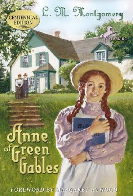 Image result for anne of green gables book cover