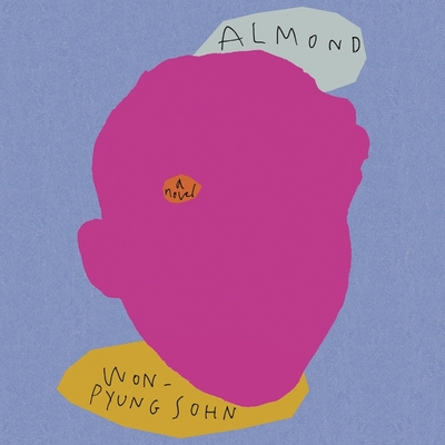 Almond Cover Image