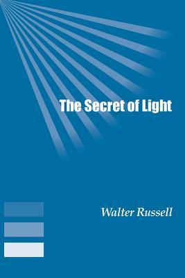 The Secret of Light Cover Image