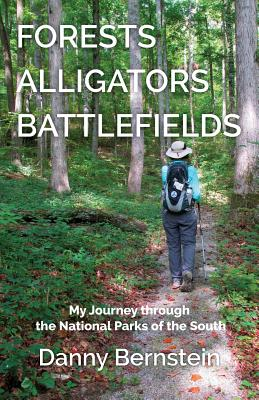 Forests, Alligators, Battlefields Cover
