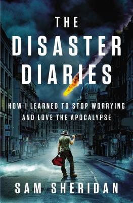 The Disaster Diaries Cover