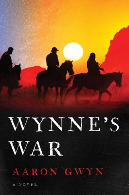 Wynne's War Cover Image