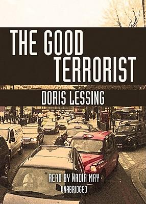 The Good Terrorist Cover Image