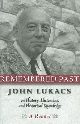Cover for Remembered Past