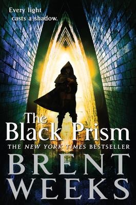 The Black Prism (Lightbringer #1) Cover Image