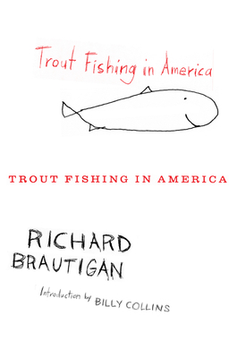 Trout Fishing in America Cover Image