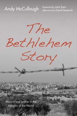 The Bethlehem Story Cover Image