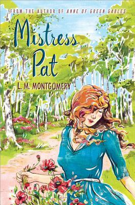 Mistress Pat Cover Image