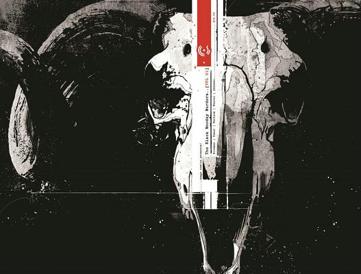 The Black Monday Murders, Volume 1 Cover Image