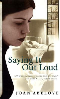 Saying it Out Loud Cover Image