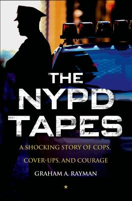 The NYPD Tapes Cover