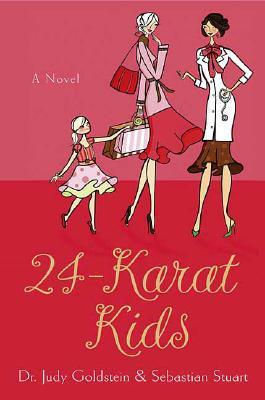 24-Karat Kids Cover