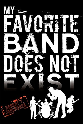 My Favorite Band Does Not Exist Cover