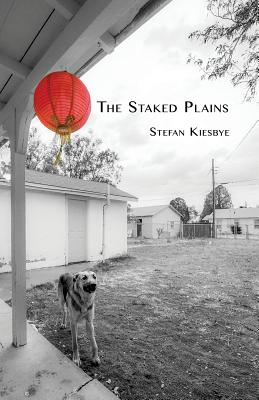 The Staked Plains Cover