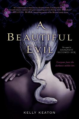 A Beautiful Evil Cover