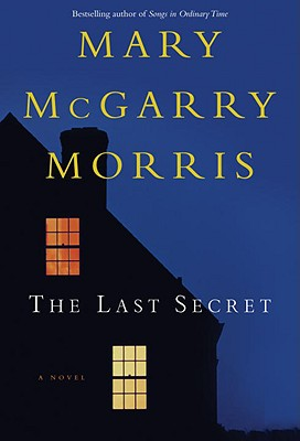 The Last Secret Cover