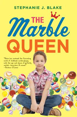 The Marble Queen Cover