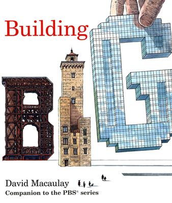 Building Big Cover Image