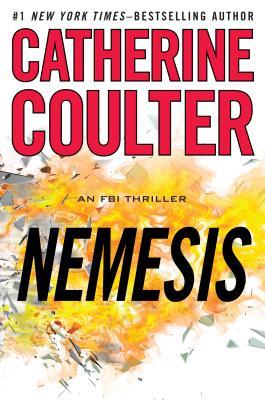 Cover for Nemesis (FBI Thriller)