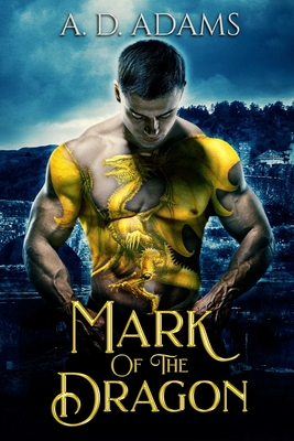 Mark of the Dragon Cover Image