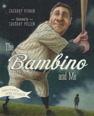 The Bambino and Me [With CD (Audio)] Cover