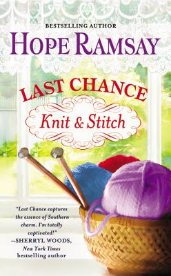Last Chance Knit & Stitch Cover