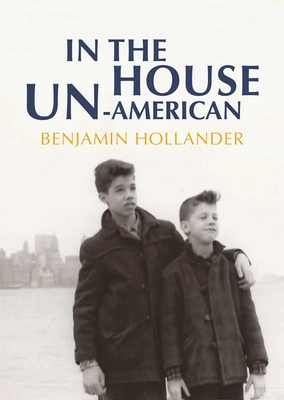In the House Un-American Cover