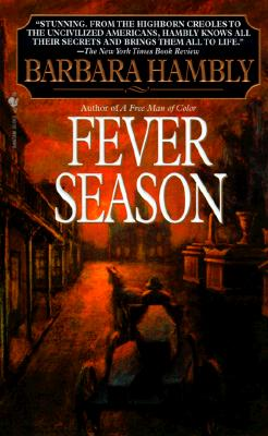 Fever Season Cover Image