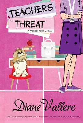 Cover for Teacher's Threat