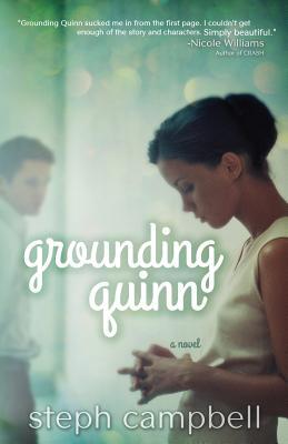 Grounding Quinn Cover