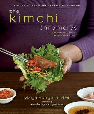 The Kimchi Chronicles Cover