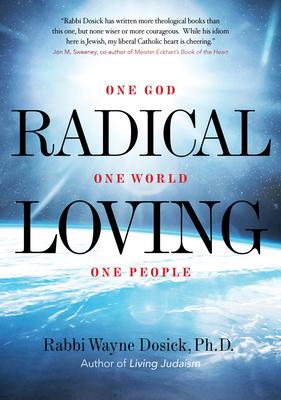 Cover for Radical Loving