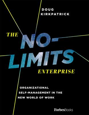 Cover for The No-Limits Enterprise