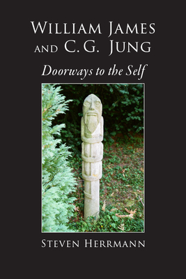 William James and C.G. Jung: Doorways to the Self Cover Image