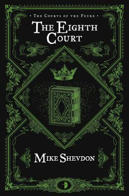 The Eighth Court Cover