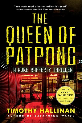 Cover for The Queen of Patpong