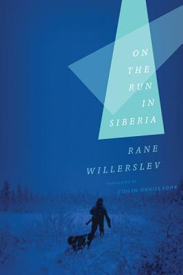 On the Run in Siberia Cover